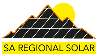 SA Regional Solar logo