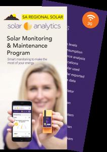 SA Regional Solar Analytics Brochure
