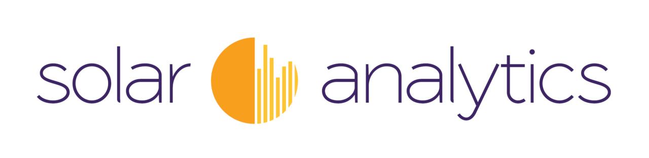 Solar Analytics Logo